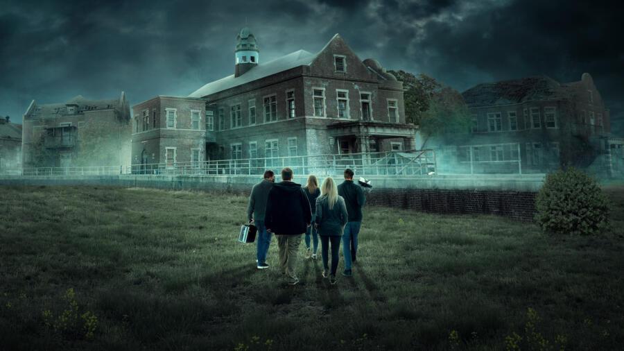 World's Biggest Ghost Hunt: Pennhurst Asylum on A&E
