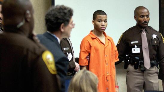 Should D.C. Sniper Lee Boyd Malvo Get a Reduced Prison Sentence?