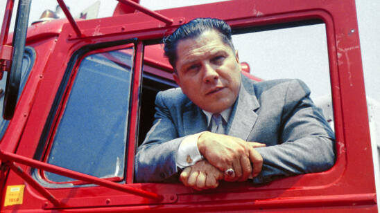 Jimmy Hoffa: The Most Credible and Most Outlandish Theories About His Death