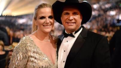 Garth Brooks and Trisha Yearwood's Road to Love, Marriage and Happiness