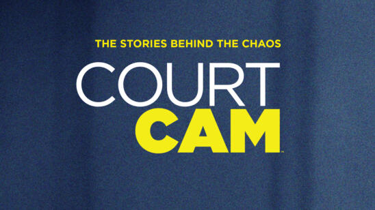 A&E Network Greenlights Second Season of 'Court Cam' Hosted and Executive Produced by Dan Abrams
