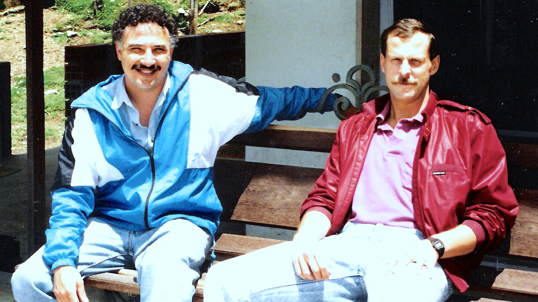 Meet the DEA Special Agents Who Helped Bring Down Pablo Escobar