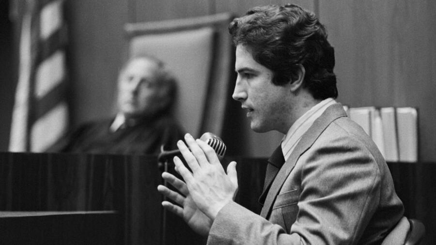 Kenneth Bianchi the Hillside Strangler