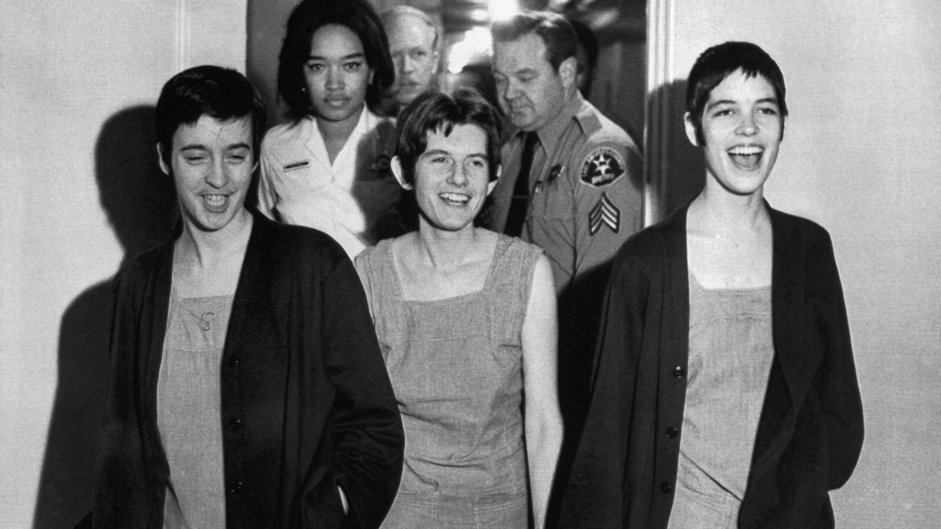 Who Were Charles Manson's 'Lost Girls'?