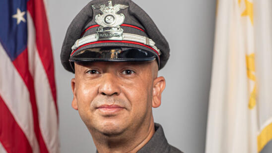 Inspector Craig Sroka of 'Live PD': 'I'm Thankful for a Lot of Simple Things That a Lot of People Take for Granted'