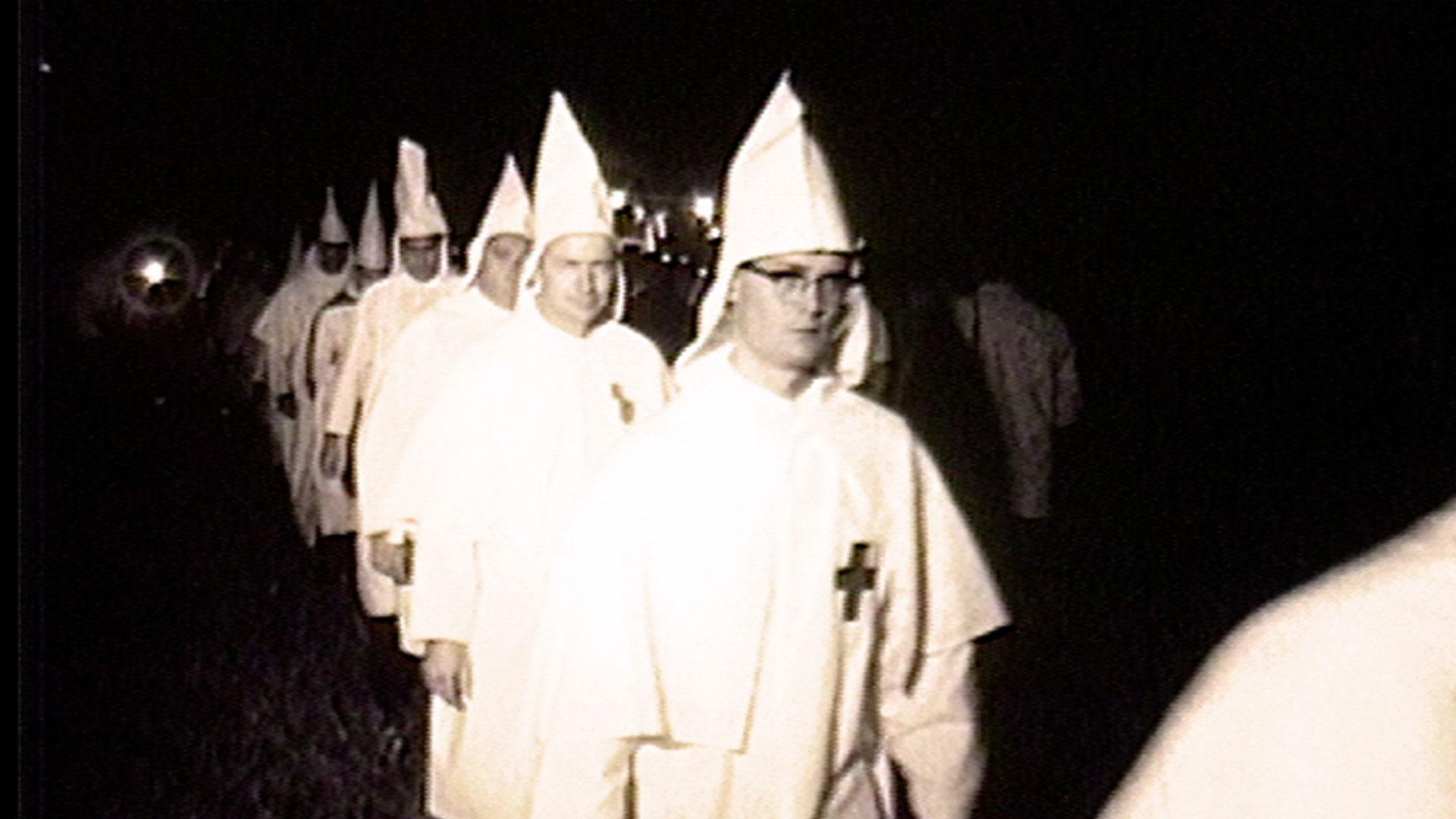 Cold Case Files Classic, Crimes of the KKK