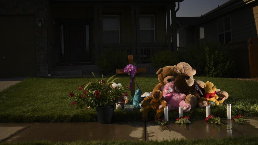 Chris Watts Murder
