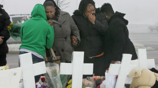 The Lane Bryant Shootings: Chicago Mass Murder Still Unsolved More Than 10 Years Later