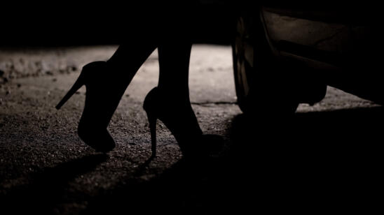 Why Are Sex Workers Often a Serial Killer's Victim of Choice?