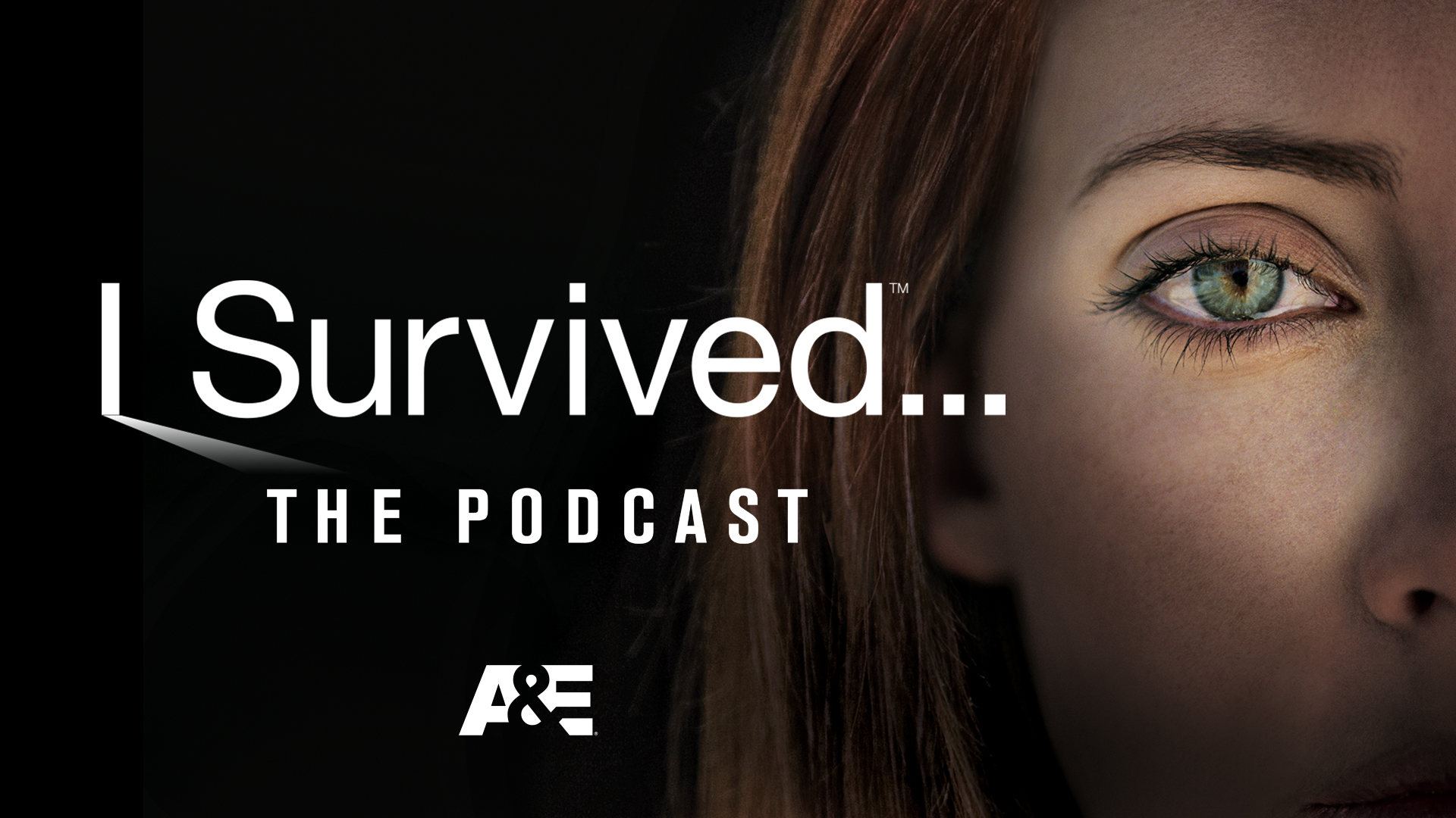 I Survived: The Podcast