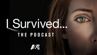 I Survived... the Podcast