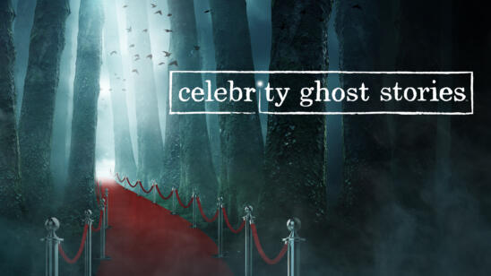 "A&E Investigates the Paranormal this April with the Premiere of Newly Reimagined ""Celebrity Ghost Stories"" and Season 2 of ""Ghost Hunters"""