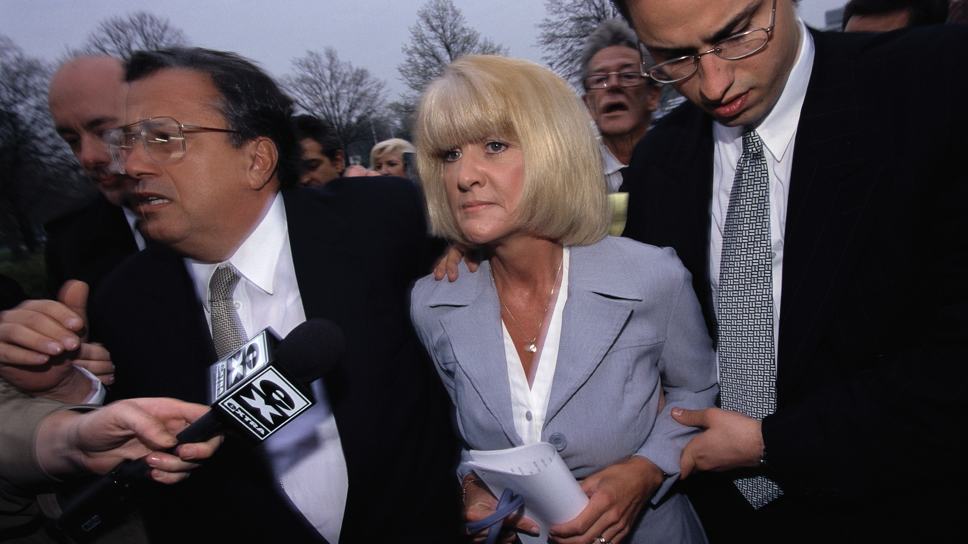 Mary Jo Buttafuoco, victim of Amy Fisher