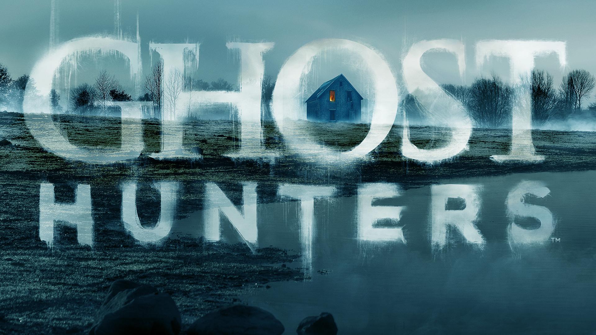 Ghost Hunters Alt Image