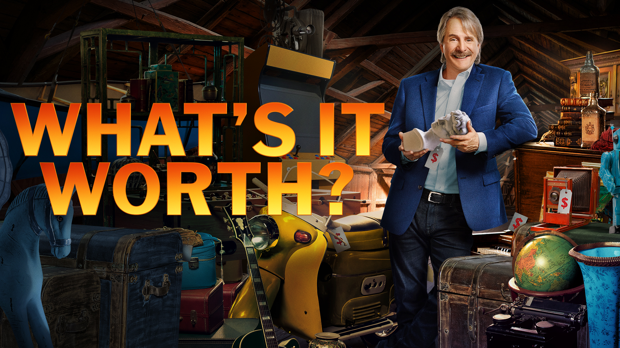 What's It Worth? Full Episodes, Video & More   A&E