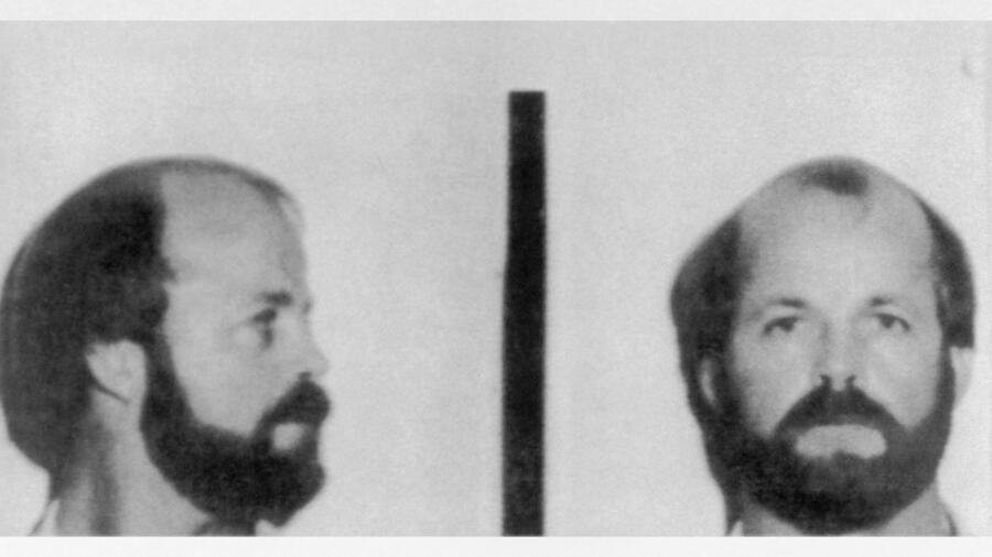 The Beauty Queen Killer, Christopher Bernard Wilder