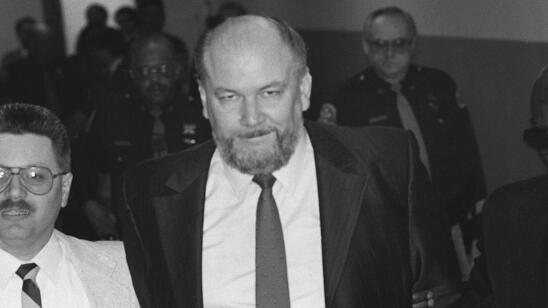 'The Iceman': An Undercover Agent Reflects on Taking Down Notorious Hitman Richard Kuklinski