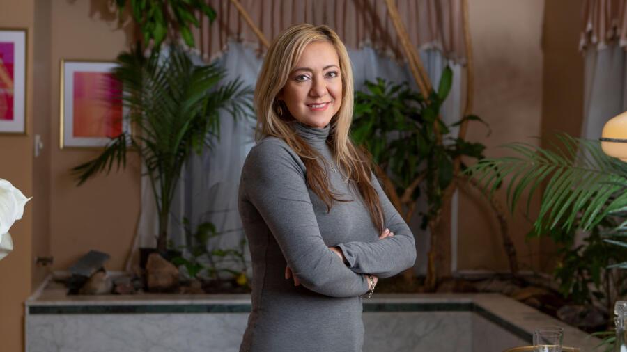 Lorena Gallo, formerly known as Lorena Bobbitt