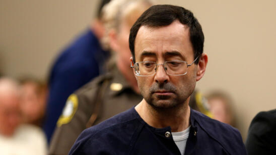 How Did USA Gymnastics Doctor Larry Nassar Get Away with So Much Sexual Abuse?