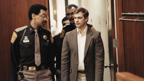 Jeffrey Dahmer's Life and Suspicious Death from the Local Reporter Who First Covered His Gruesome Crimes