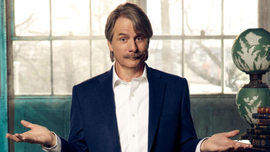 "A&E Network to Premiere New Series ""What's It Worth?"" Hosted by Jeff Foxworthy and ""Extreme Unboxing"" August 4 Starting at 9P"