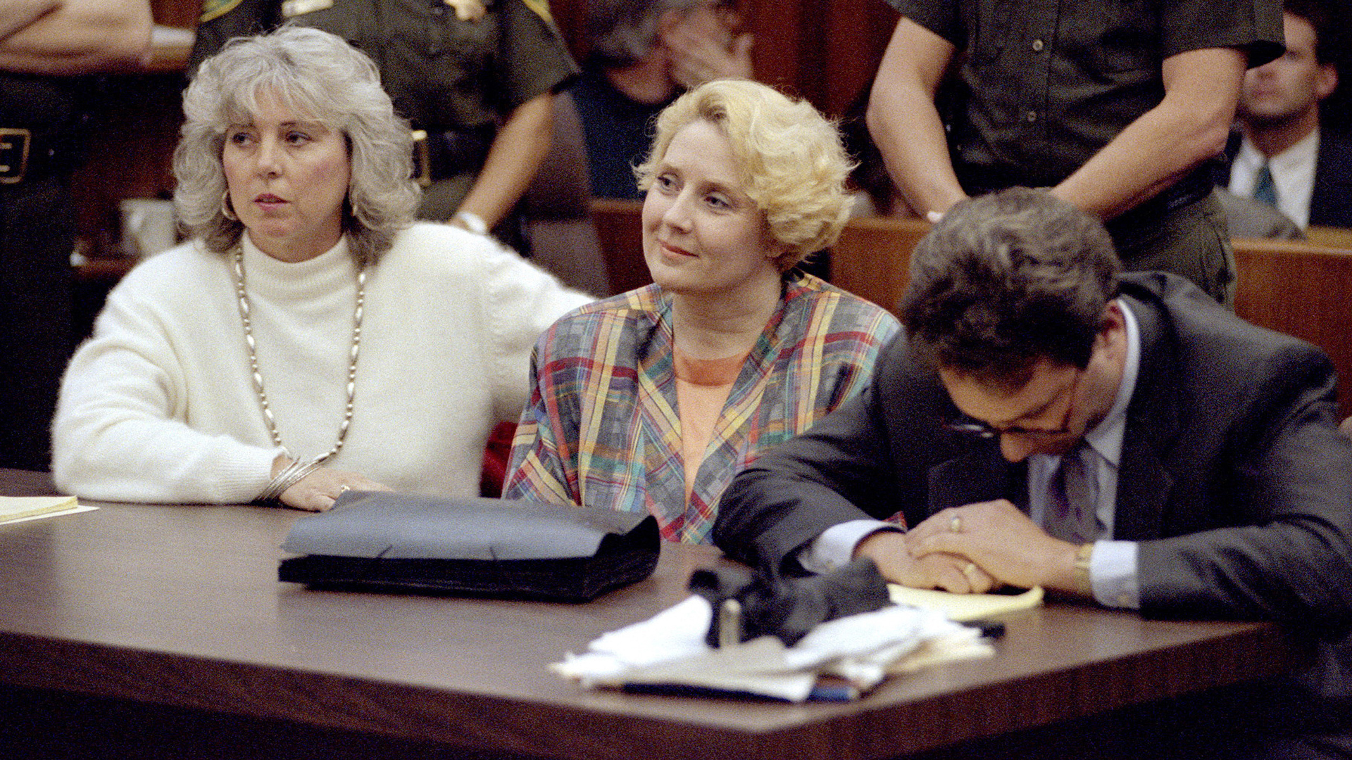 Betty Broderick: Inside the Psychological Battleground that Pushed the Socialite to Commit Murder