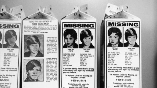 The Paperboy Abduction Cases: The Legacy of Two Des Moines Boys Who Are Still Missing