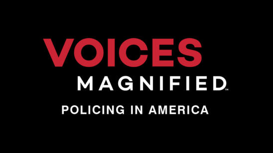A+E Networks Launches 'Voices Magnified,' New Cross-Platform Campaign Amplifying Social Change-Makers