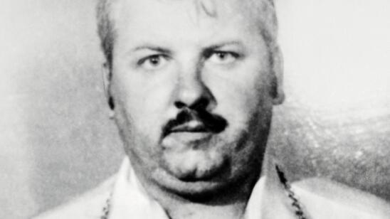 John Wayne Gacy's Childhood: 'Killer Clown' Serial Killer Was Victim of Abuse