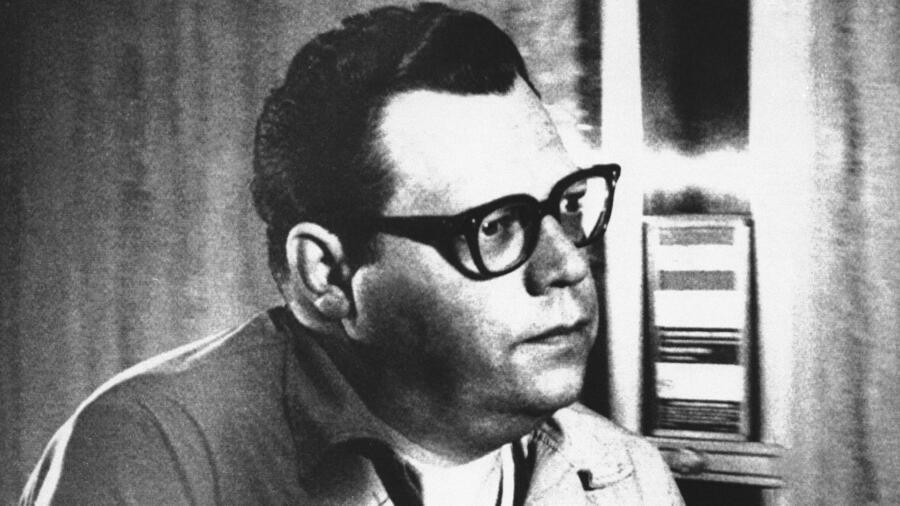 Ronald Clark O'Bryan, a killer known as Candy Man
