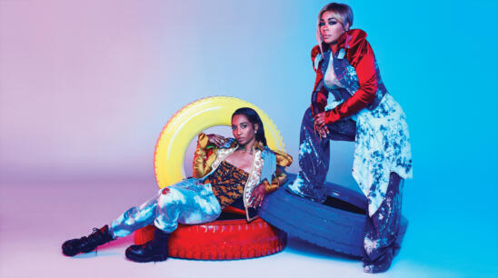 A&E Network Greenlights New Documentary Special 'Biography: TLC' (WT)