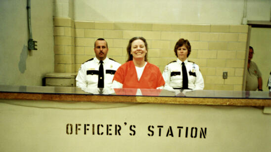 Aileen Wuornos: Did America's First Female Serial Killer Act in Self-Defense?