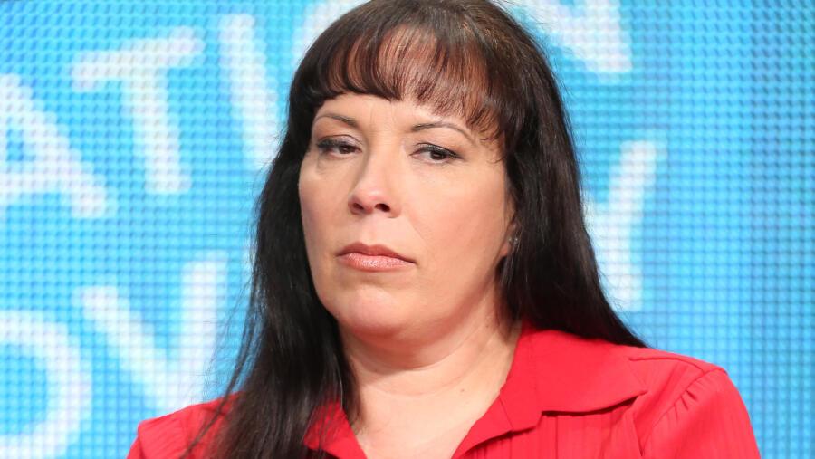 Serial killer survivor Lisa McVey