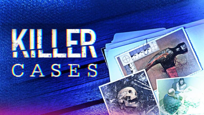 Killer Cases Alt Image
