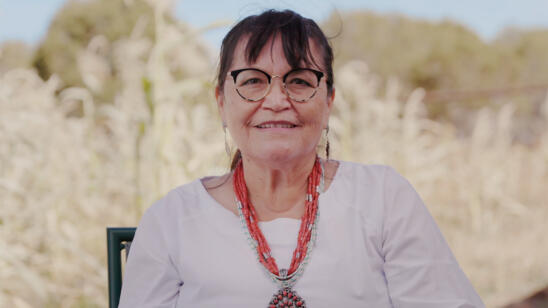 Faith Roessel on Why People Should Learn About Navajo Culture