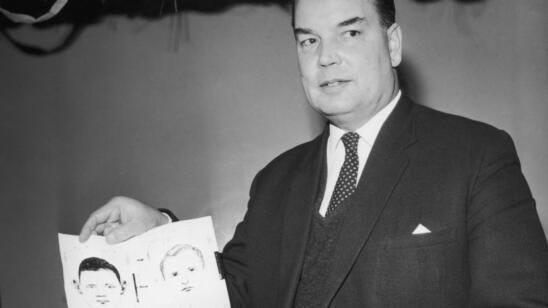 Who Was Jack the Stripper, Serial Killer of London in the 1960s?