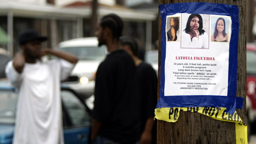 Murder victim LaToyia Figueroa