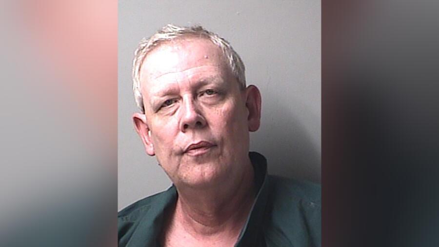 Convicted killer Donald Wayne Hartung Sr.