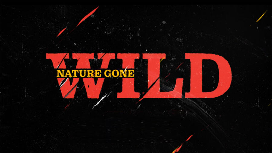 Title Logo for Nature Gone Wild on A&E