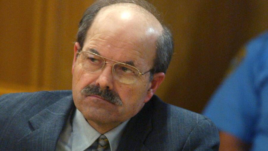 Dennis Rader, the BTK serial killer