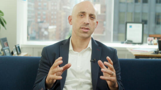 Jonathan Greenblatt on Fighting Hate and Being Inspired by the Next Generation