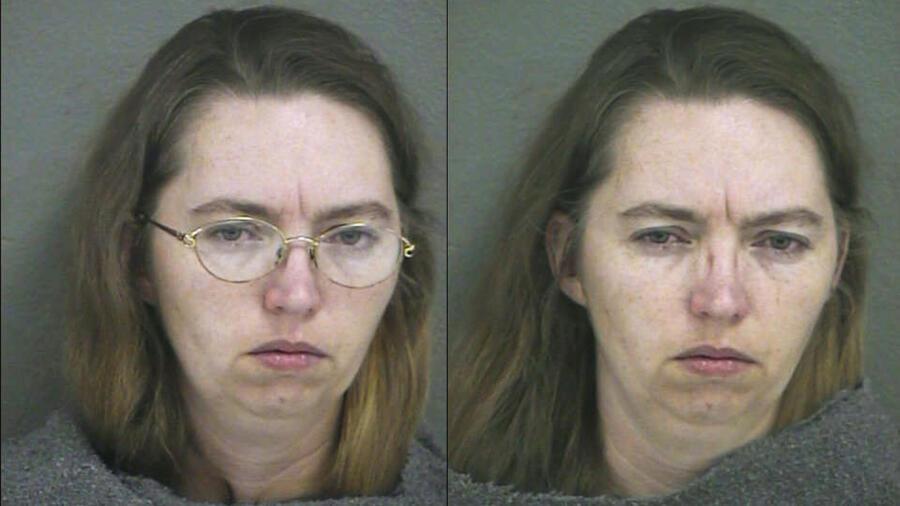 Lisa Montgomery Prison Photo