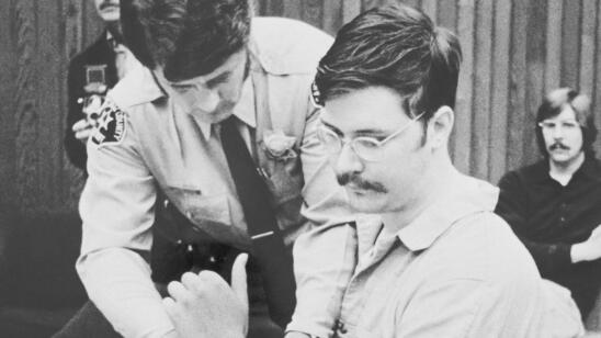 The Rise and Fall of American Serial Killers