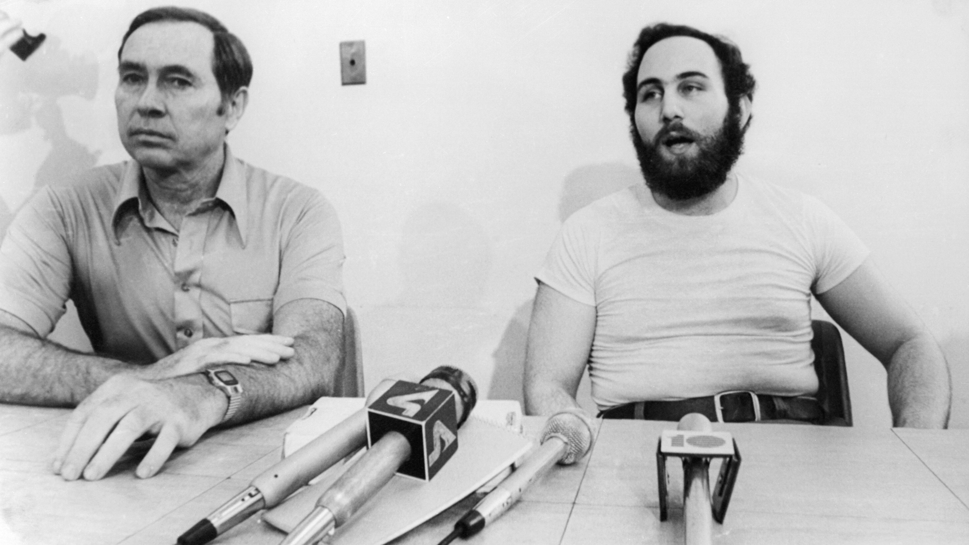 Filmmaker Joshua Zeman Opens the Case Files from a 'Son of Sam' Obsessive