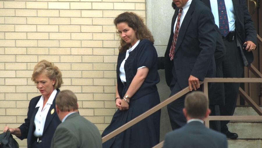 Susan Smith, convicted killer