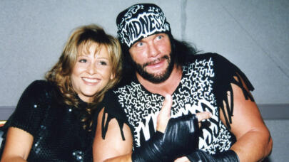 Inside 'Macho Man' Randy Savage and Miss Elizabeth's Real-Life Relationship