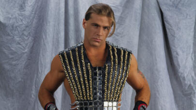 On Biography: How Shawn Michaels Bounced Back From Years of Addiction