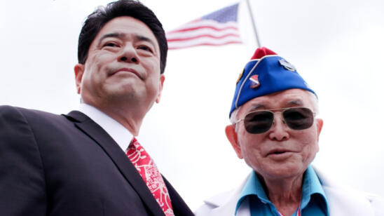 Dr. Mitchell T. Maki on Preserving the Legacy of Japanese American WWII Soldiers