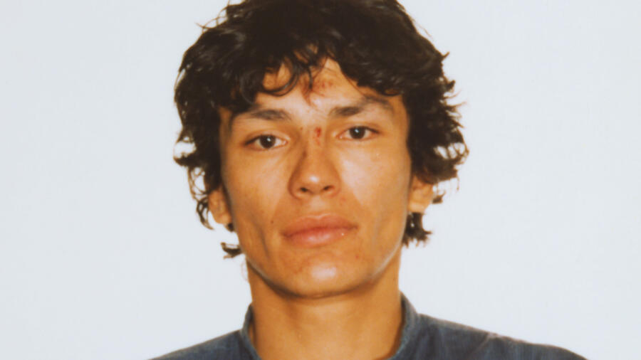 Richard Ramirez the Night Stalker serial killer