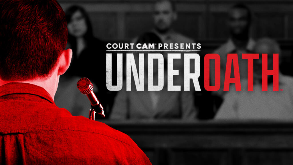 A&E Announces New Series 'Court Cam Presents Under Oath' Hosted by Dan Abrams Premiering Wednesday, June 2 at 10pm ET/PT